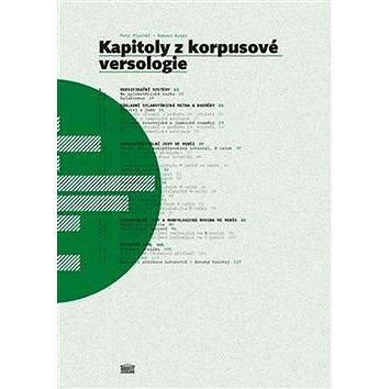 Kapitoly z korpusové versologie (978-80-7470-149-8)