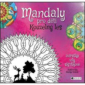 Mandaly pro děti Kouzelný les (8594155758142)