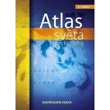 Atlas světa pro každého (978-80-7393-378-4)