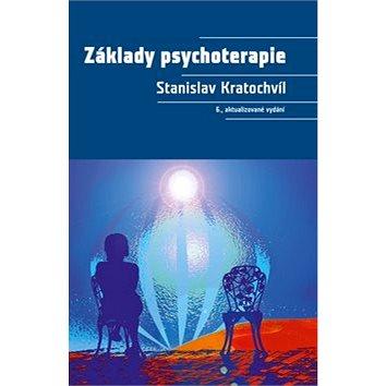 Základy psychoterapie (978-80-262-1227-0)