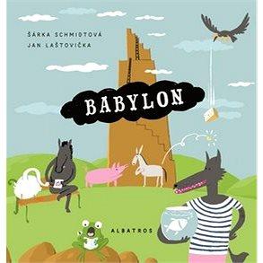 BABYlon (978-80-00-04706-5)