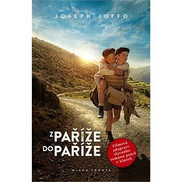 Z Paříže do Paříže (978-80-204-4423-3)