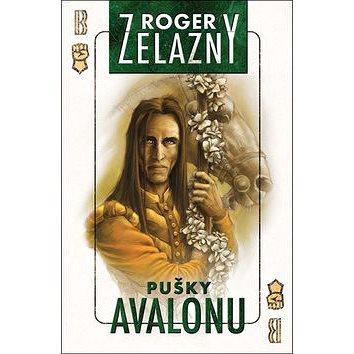 Pušky Avalonu (978-80-87364-62-8)