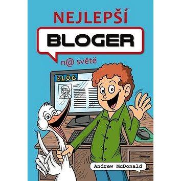 Nejlepší bloger na světě (978-80-264-1483-4)