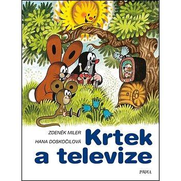 Krtek a televize (978-80-7549-332-3)