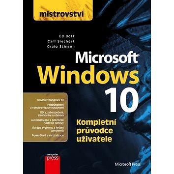 Mistrovství Microsoft Windows 10 (978-80-251-4869-3)