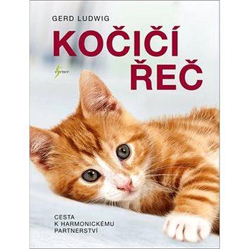 Kočičí řeč (978-80-7549-087-2)
