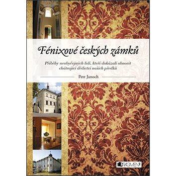 Fénixové českých zámků (978-80-253-3213-9)