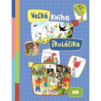 Veľká kniha školáčika (978-80-972615-0-4)