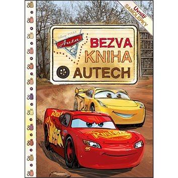 Auta 3 Bezva kniha o autech (978-80-252-3970-4)