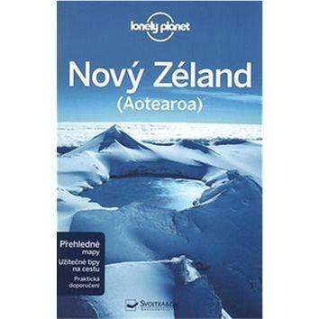 Nový Zéland (Aotearoa) (978-80-256-1946-9)