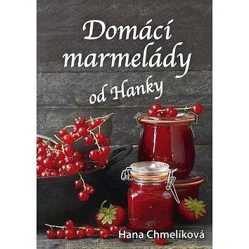 Domácí marmelády od Hanky (978-80-88088-52-3)
