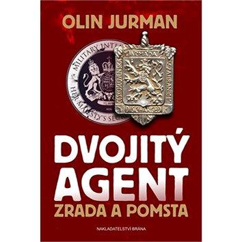 Dvojitý agent 2: Zrada a pomsta (978-80-7243-965-2)