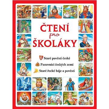 Čtení pro školáky (978-80-253-3223-8)