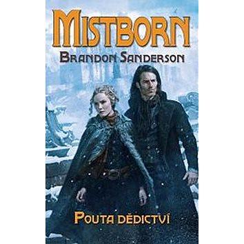 Mistborn Pouta dědictví (978-80-7197-644-8)