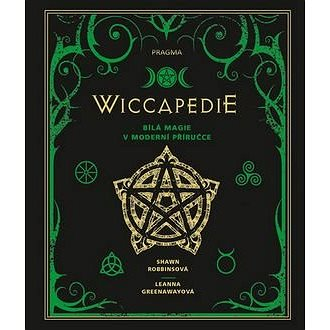 Wiccapedie: WICCAPEDIE (978-80-7549-167-1)