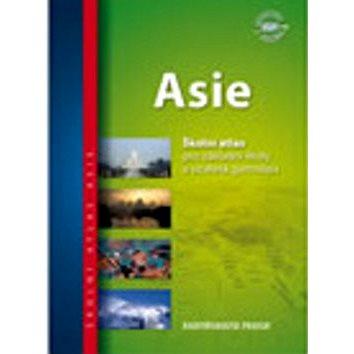 Asie Školní atlas (978-80-7393-342-5)