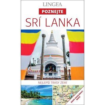 Srí Lanka: Nejlepší trasy zamí (978-80-7508-269-5)