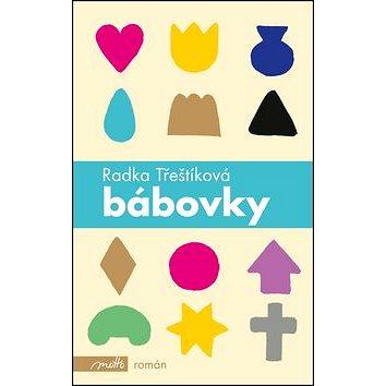 Bábovky (978-80-267-0888-9)