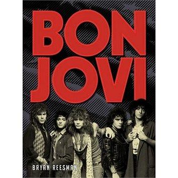 Bon Jovi (978-80-7390-660-3)