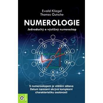Numerologie (978-80-8100-354-7)