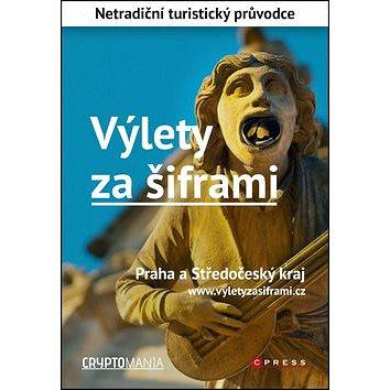 Výlety za šiframi: Praha a Středočeský kraj (8594050423275)