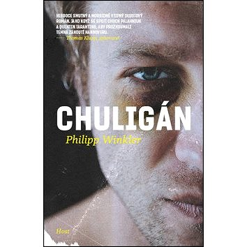 Chuligán (978-80-7577-126-1)