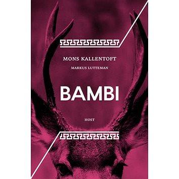 Bambi (978-80-7577-165-0)