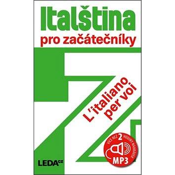 Italština pro začátečníky (978-80-7335-472-5)