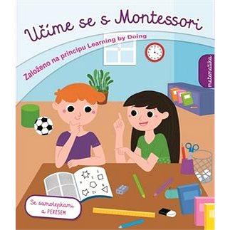 Učíme se s Montessori Matematika (978-80-256-2019-9)
