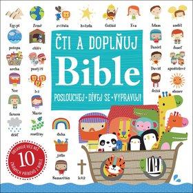 Bible Čti a doplňuj (978-80-256-2162-2)