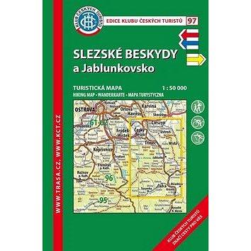 KČT 97 Slezské Beskydy, Jablunkovsko (978-80-7324-465-1)