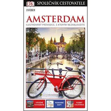 Amsterdam: Společník cestovatele (978-80-242-5657-3)