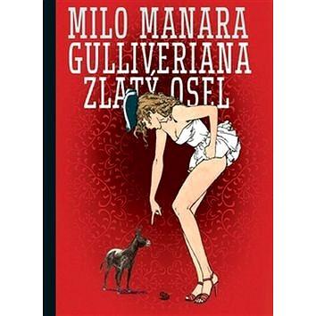 Gulliveriana Zlatý osel (978-80-257-2140-7)