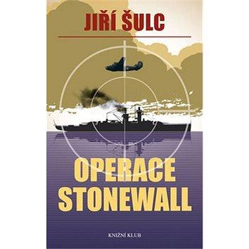 Operace Stonewall (978-80-242-5788-4)
