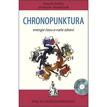 Chronopunktura: Energie času a naše zdraví (978-80-87419-63-2)