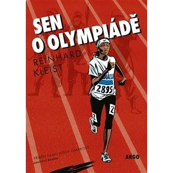 Sen o olympiádě (978-80-257-2145-2)