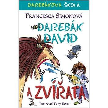 Darebák David a zvířata (978-80-7507-676-2)