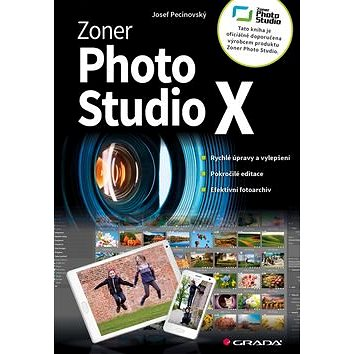 Zoner Photo Studio X (978-80-271-0356-0)