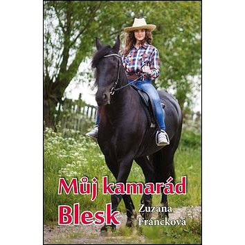 Můj kamarád Blesk (978-80-7497-155-6)