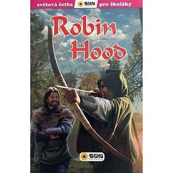 Robin Hood: Světová četba pro školáky (978-80-7371-830-5)