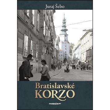 Bratislavské korzo (978-80-8114-922-1)