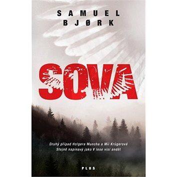 Sova (978-80-259-0688-0)