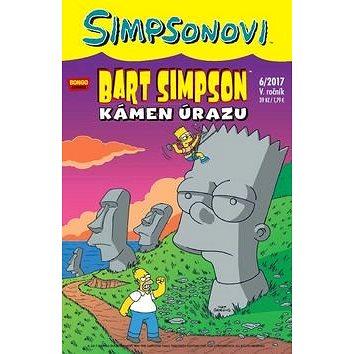 Bart Simpson Kámen úrazu: 42887 (9786660075466)