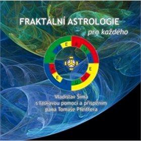 Fraktální astrologie pro každého (978-80-85238-36-5)