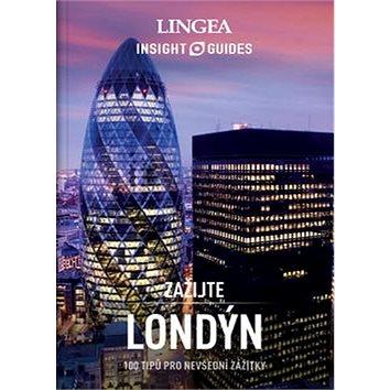 Londýn: 100 tipů pro nevšední zážitky (978-80-7508-296-1)