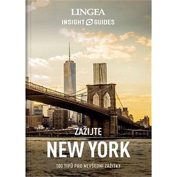 New York: 100 tipů pro nevšední zážitky (978-80-7508-290-9)