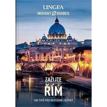 Řím: 100 tipů pro nevšední zážitky (978-80-7508-298-5)