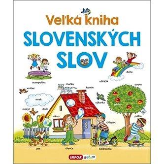 Veľká kniha slovenských slov (978-80-7547-135-2)