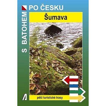 Šumava (978-80-7497-189-1)